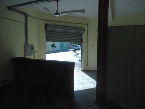 salão - sl00135 - 4375172