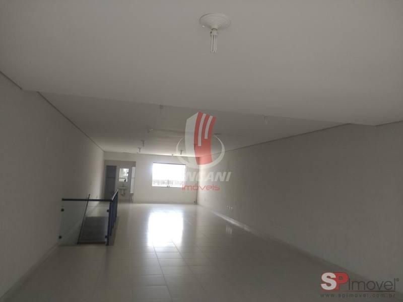 salão (sobreloja) para locação no bairro do tatuapé -  135 m - 2650