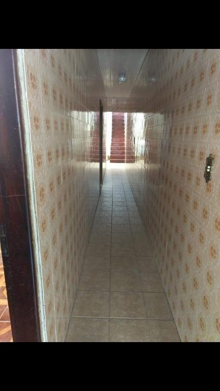 salão à venda, 180 m² por r$ 800.000 - vila prudente - são paulo/sp - sl0161