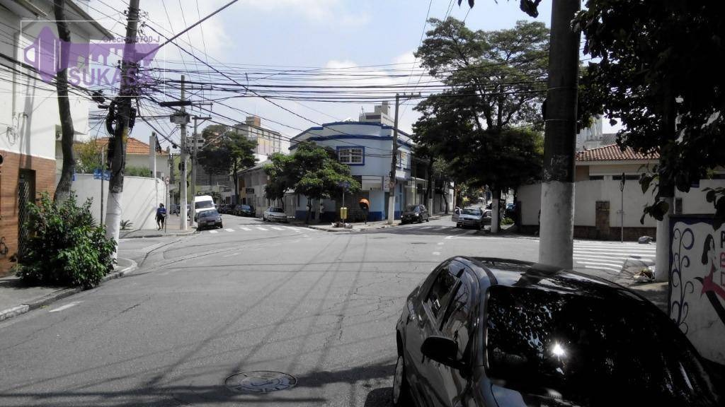 salão à venda, 200 m² por r$ 1.170.000,00 - casa branca - santo andré/sp - sl0002