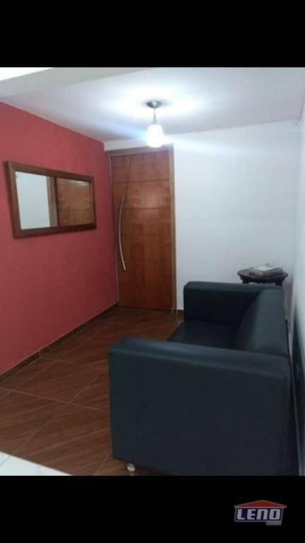 salão à venda, 240 m² por r$ 600.000,00 - vila marieta - são paulo/sp - sl0053