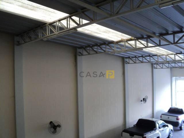 salão à venda, 270 m² por r$ 1.200.000 - vila cordenonsi - americana/sp - sl0011