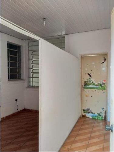 salão à venda, 280 m² por r$ 2.000.000,00 - ipiranga - são paulo/sp - sl0065