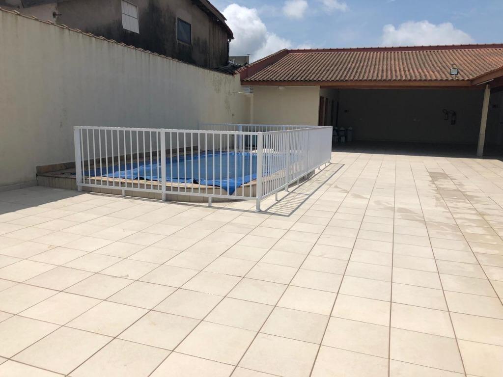 salão à venda, 300 m² por r$ 550.000,00 - jardim boa esperança (vicente de carvalho) - guarujá/sp - sl0001