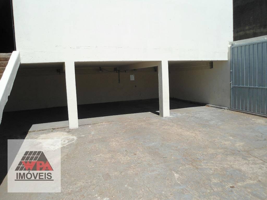 salão à venda, 375 m² por r$ 550.000,00 - nova americana - americana/sp - sl0090