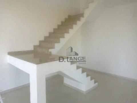salão à venda, 402 m² por r$ 3.800.000,00 - swiss park - campinas/sp - sl0750