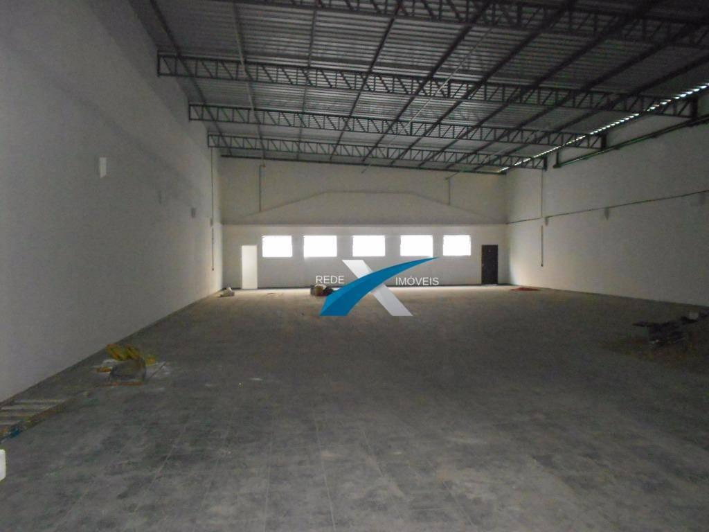salão à venda, 565 m² por r$ 2.200.000 - mooca - são paulo/sp - sl0006