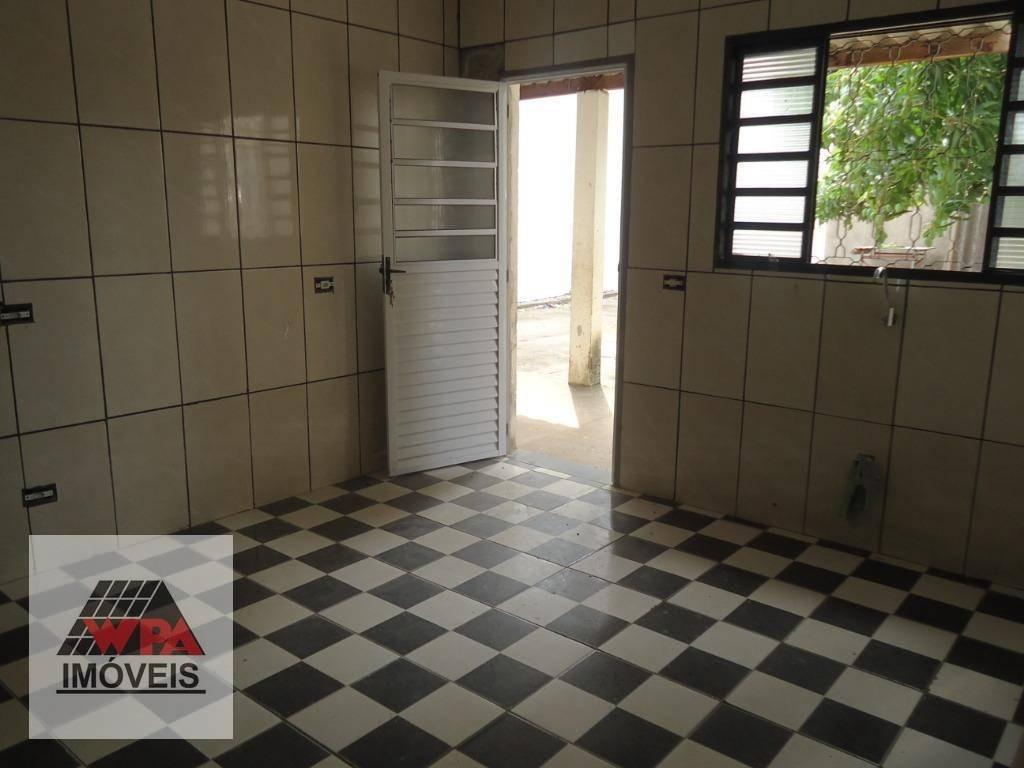 salão à venda, 90 m² por r$ 350.000,00 - jardim das orquídeas - americana/sp - sl0360