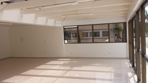 salão à venda, 90 m² por r$ 500.000 - paisagem renoir - cotia/sp - sl0044