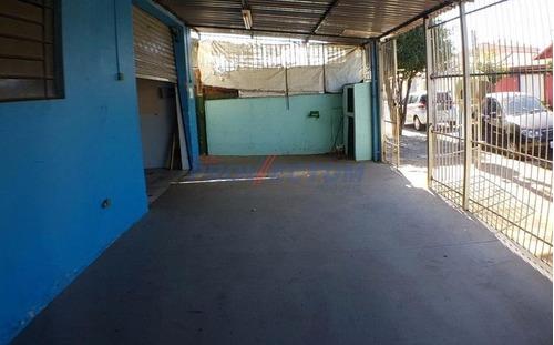 salão à venda em jardim planalto - sl250764