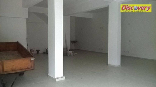salão vila galvão - sl0036