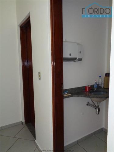 salões comerciais para alugar  em atibaia/sp - alugue o seu salões comerciais aqui! - 1371628