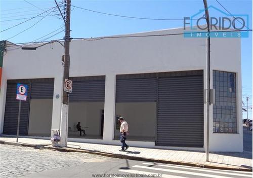 salões comerciais para alugar  em atibaia/sp - alugue o seu salões comerciais aqui! - 1393412