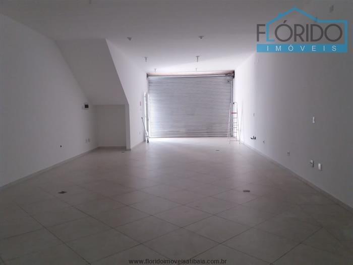 salões comerciais para alugar  em atibaia/sp - alugue o seu salões comerciais aqui! - 1412034