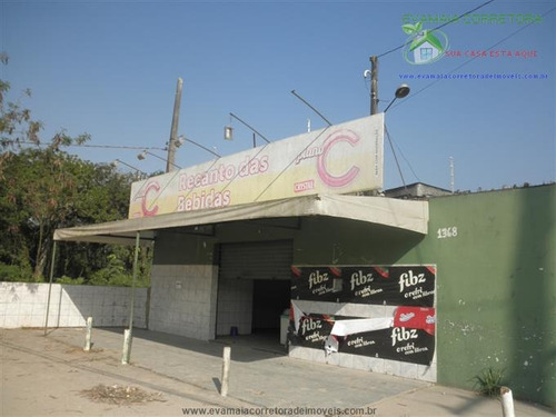 salões comerciais à venda  em itanhaem/sp - compre o seu salões comerciais aqui! - 1288193
