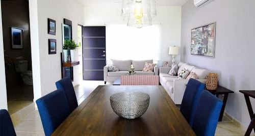 salomea privada residencial modelo olena