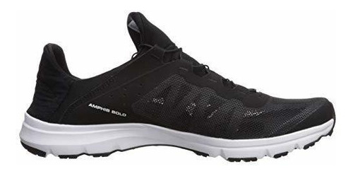 salomon anfibio audaz zapatillas de running para hombre