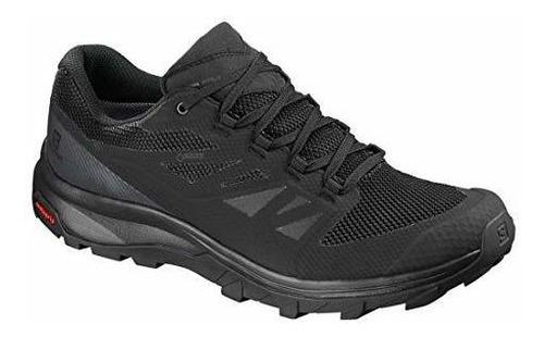 salomon contornea gtx zapatillas de senderismo para hombre