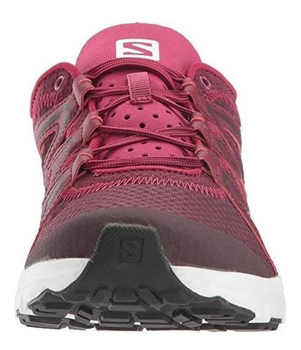 salomon, crossamphibian swift w, zapatillas atleticas para m