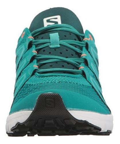 salomon crossamphibian swift w zapatillas atleticas para muj