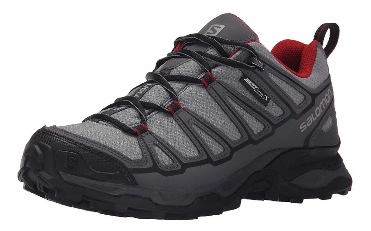 zapatos salomon en bogota colombia online negro 40