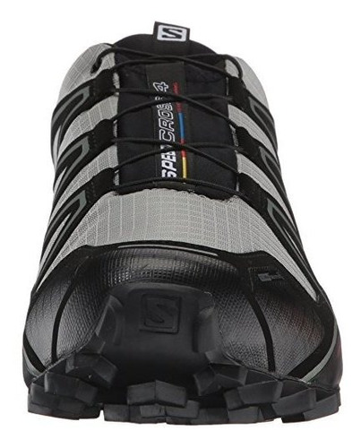 salomon para hombre speedcross 4 cs trail runner
