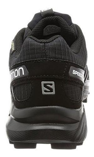 salomon para hombre trail running runner