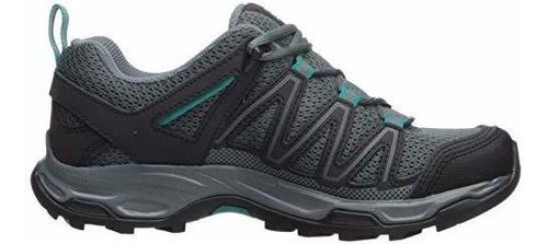 salomon pathfinder w zapatillas de running para mujer