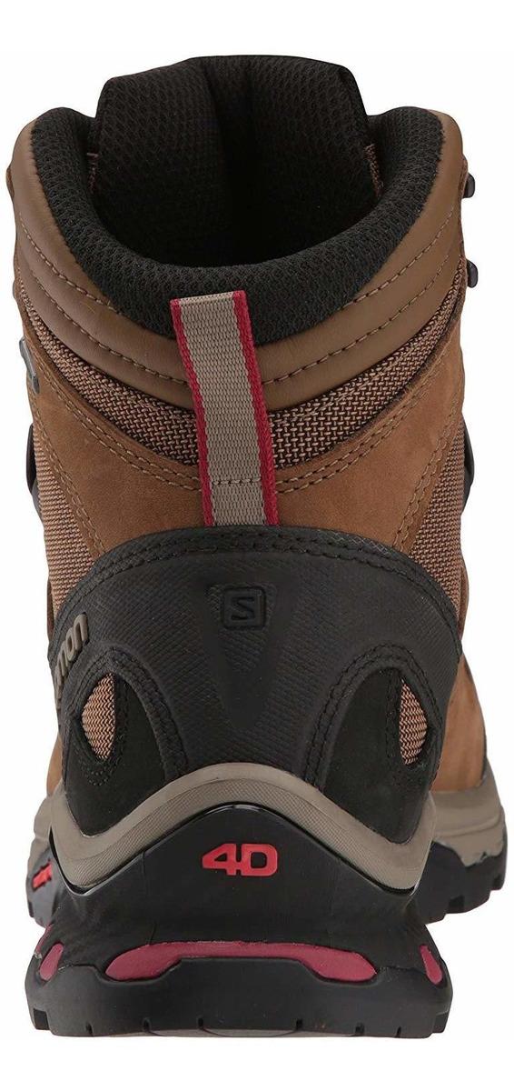botas trekking salomon mujer nueva 01