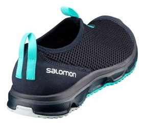 salomon rx slide 3.0 women's slip ons disco