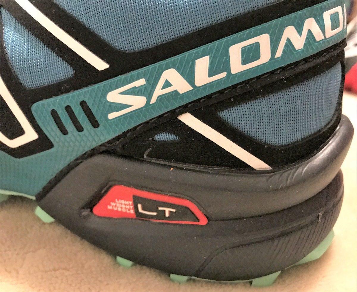 Couleurs variées 1f070 8e545 Salomon Speedcross 3cs Talla 41