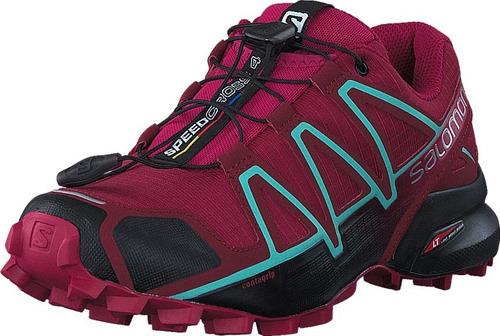 salomon speedcross 4 trekking zapatillas originales envios