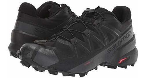 salomon speedcross 5 trail zapatillas de running para mujer