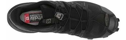 salomon speedcross 5 w - zapatillas para correr para mujer z
