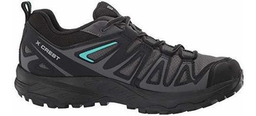 salomon x crest gtx w zapatillas de running para mujer