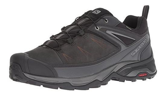 zapatos salomon senderismo largo