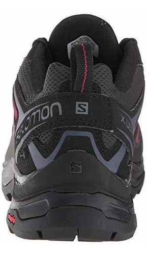 salomon x ultra 3w zapatillas de running para mujer