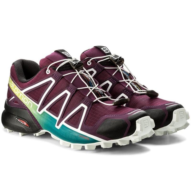 4356106f39eb9 ... sweden mujer salomon purpura 4 zapatilla running trail speedcross 795 4  tfwqhuf 32435 a2181