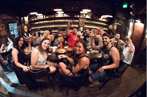 salon bar cumpleaños en palermo caba hasta 50 personas
