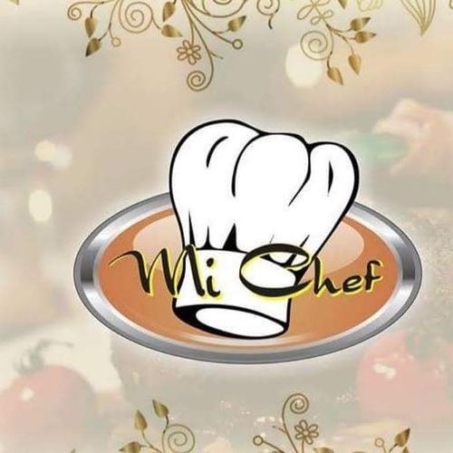 salón con catering incuido y organización integral de evento