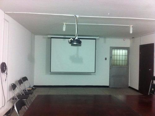salon cursos talleres seminario estudio de fotografia grabar