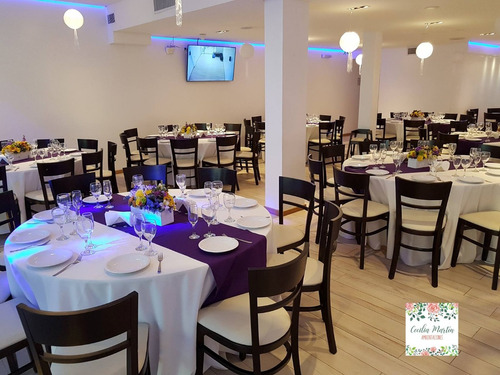 salon  de eventos boedo fun