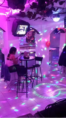 salón de eventos con luz y sonido barranca y periférico