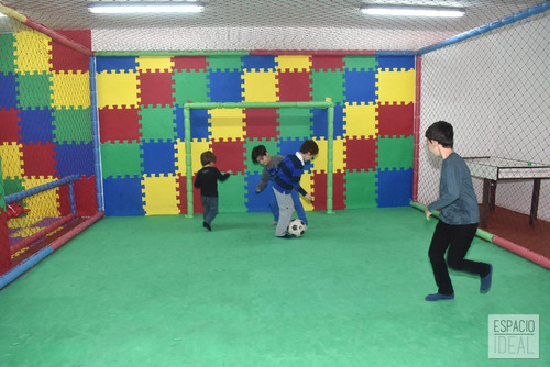 salon de eventos infantiles y sociales