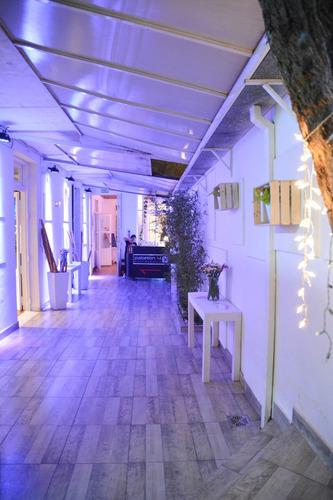 salon de eventos infantiles y sociales en villa crespo