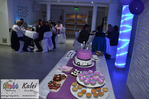 salon de eventos multiples con laberinto en lanus