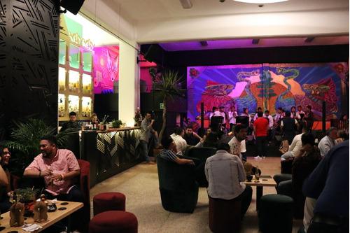 salon de eventos o fiestas en alquiler 400 personas