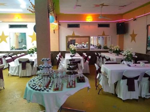 salon de eventos para fiestas