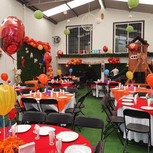 salon de eventos pinguitos party