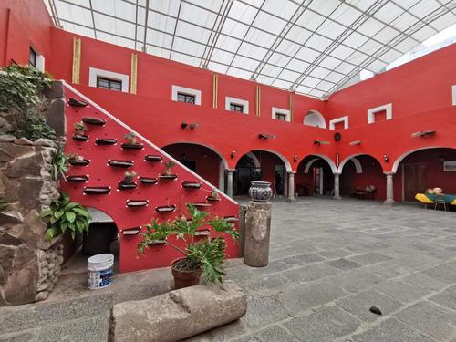 salón de eventos sociales: antiguo palacio de cantarranas